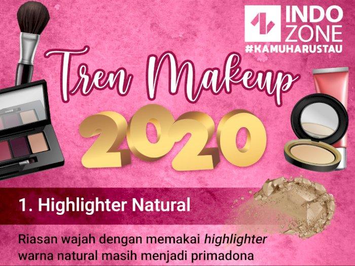 Tren Makeup 2020