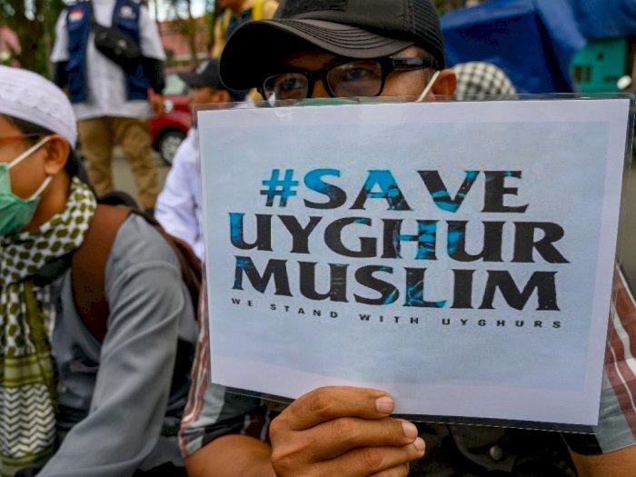 Diplomasi Lunak Pemerintah RI soal Muslim Uighur Dianggap Belum Cukup