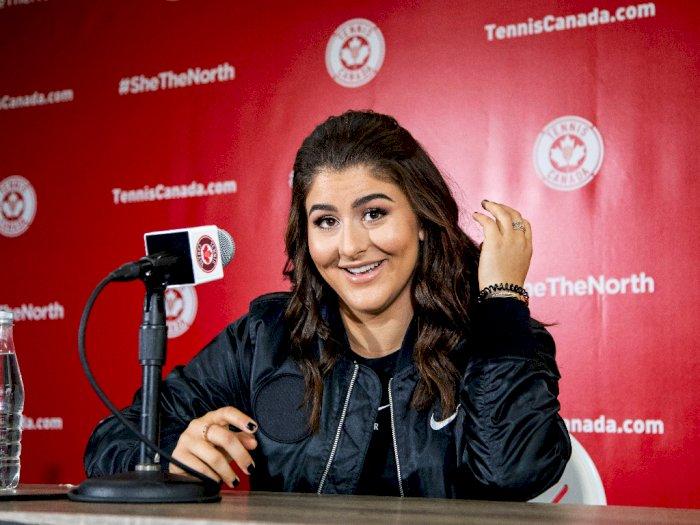 Juara US Open Bianca Andreescu Terancam Absen di Tenis Australia Open