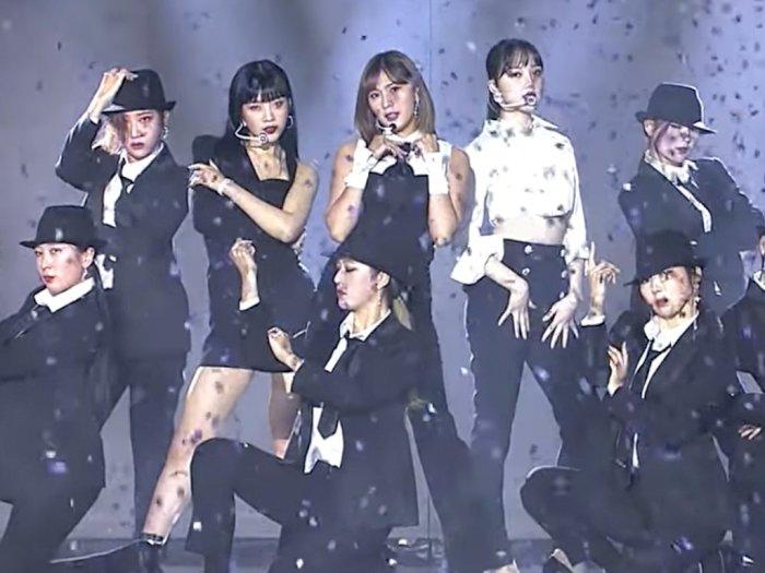 5 Kolaborasi Terbaik dalam KBS Song Festival 2019