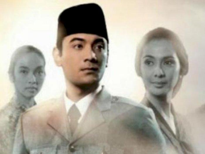 Soekarno (2013) -  Perjuangan Mewujudkan Indonesia Merdeka