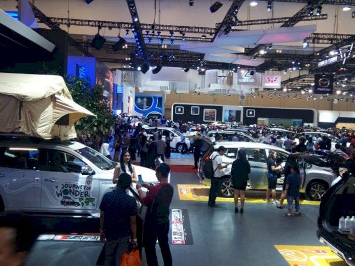 Pasar Otomotif Diprediksi Membaik di Tahun 2020