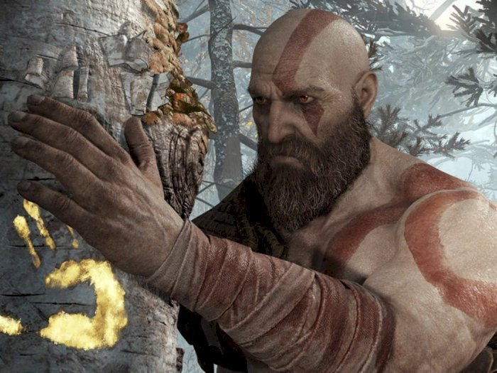 Senior Artist dari Game God of War Pindah ke Microsoft Initiative