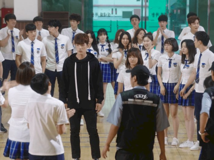 8 Rekomendasi Drama Korea Tentang Sekolah Terbaru