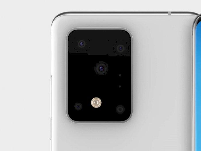 Samsung Galaxy S20 Ultra Bakal Jadi Pesaing dari iPhone 11 Pro Max?