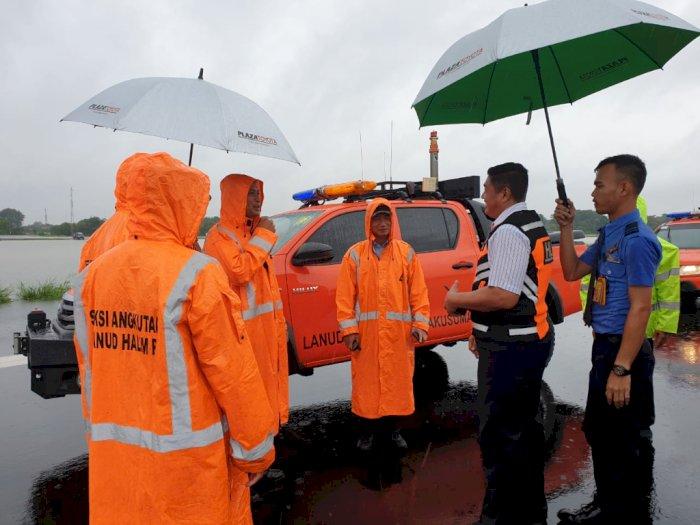 Pengelola Bandara Diminta Lakukan Antisipasi Dampak Perubahan Cuaca