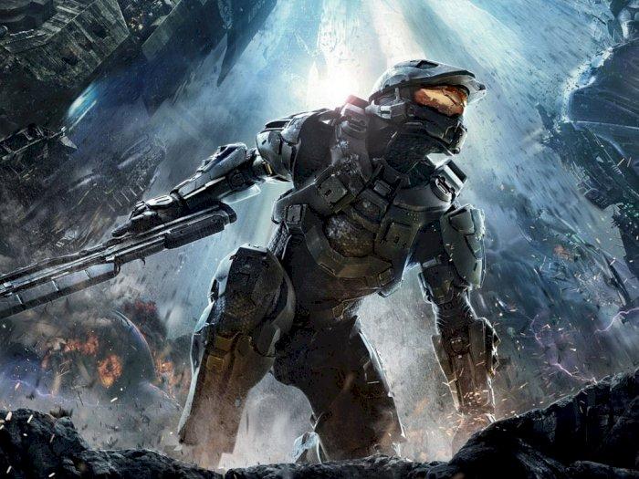 Serial TV Adaptasi Game 'Halo' Sudah Masuki Tahap Produksi