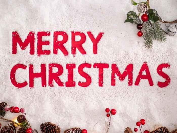 40 Kata Mutiara Dan Ucapan Selamat Hari Natal Indozone Id