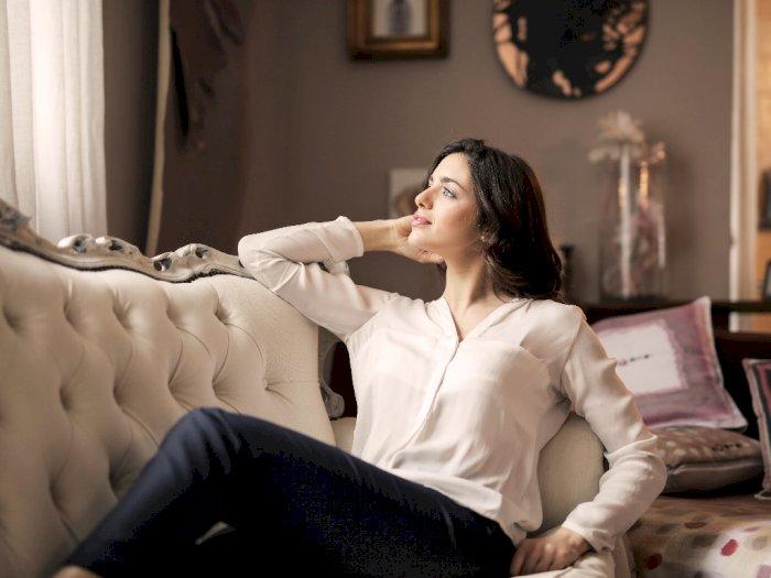 Wanita Berpayudara Besar Lebih Rentan Alami Flu, Kok Bisa?