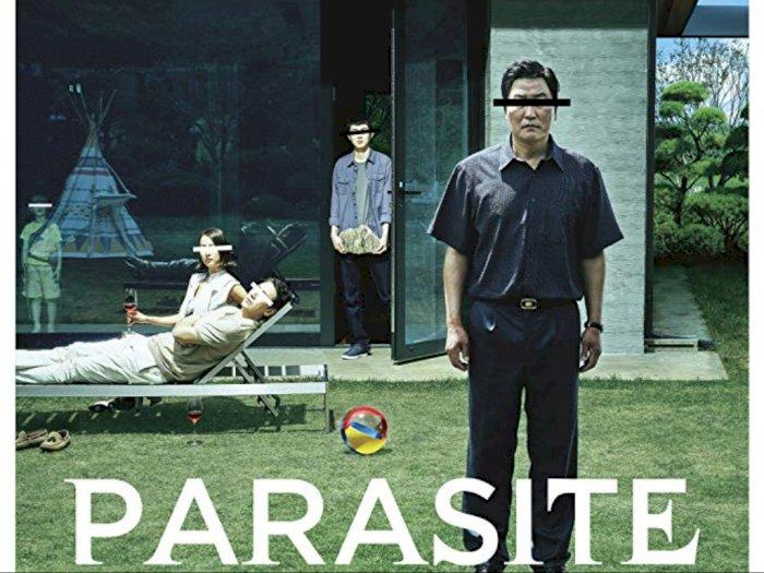"""Film """"Parasite"""" Raih Penghargaan di Golden Globes 2020"""