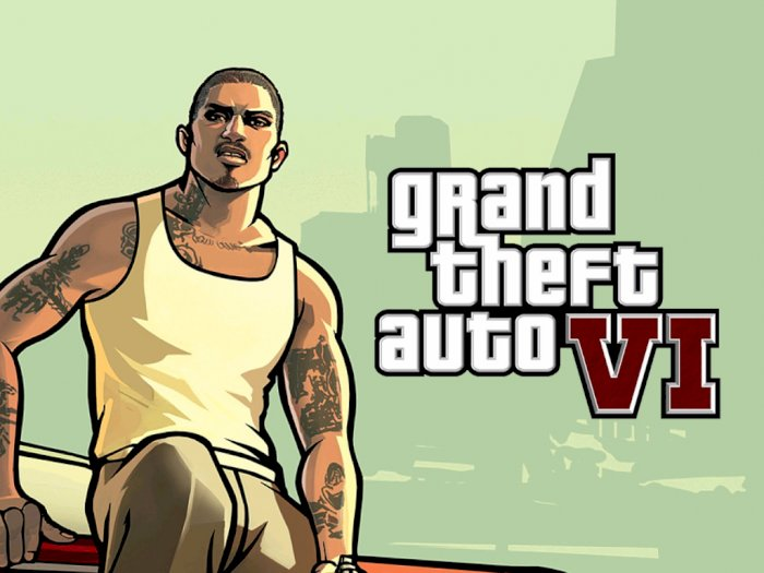 Pengisi Suara Carl Johnson Bantah Dirinya Terlibat di Game GTA VI