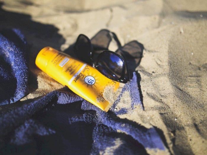 Biar Nggak Salah Pakai, Ketahui Perbedaan Angka SPF pada Sunscreen