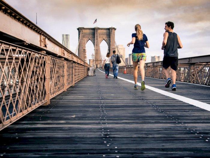 Rajin Olahraga Bisa Kurangi Risiko Tujuh Jenis Kanker Ini