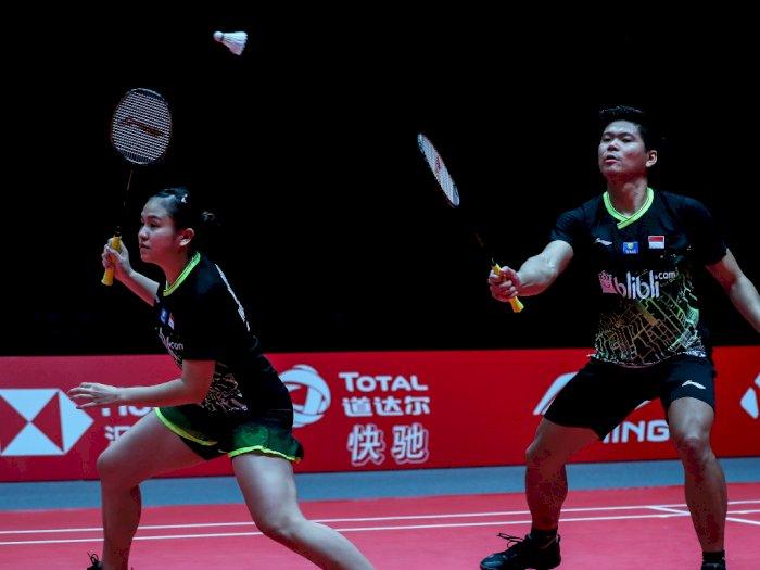 Target Praveen/Melati di Malaysia Masters 2020