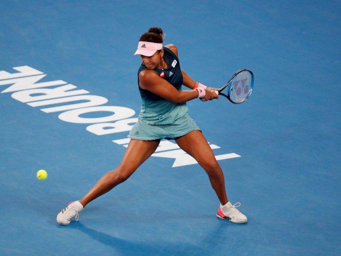 Tengah Alami Kebakaran Hebat, Australian Open Tetap Digelar