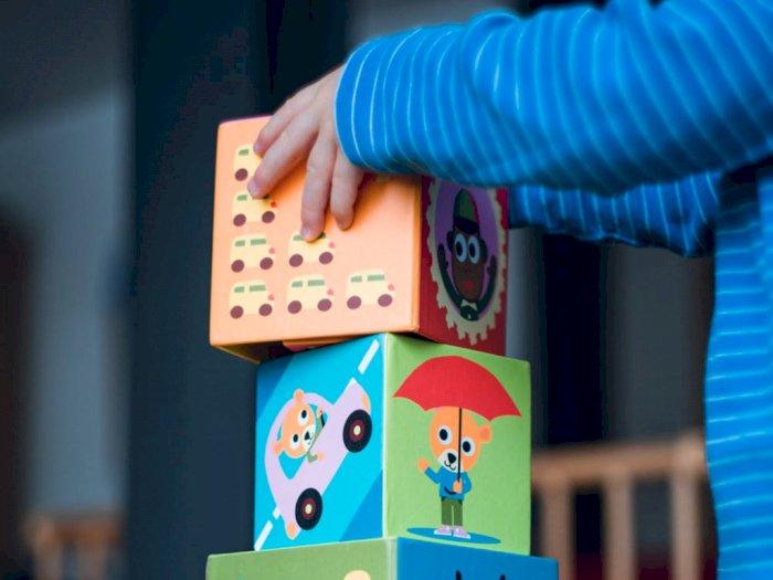 Tips Memilih Mainan Anak yang Aman dan Bermanfaat