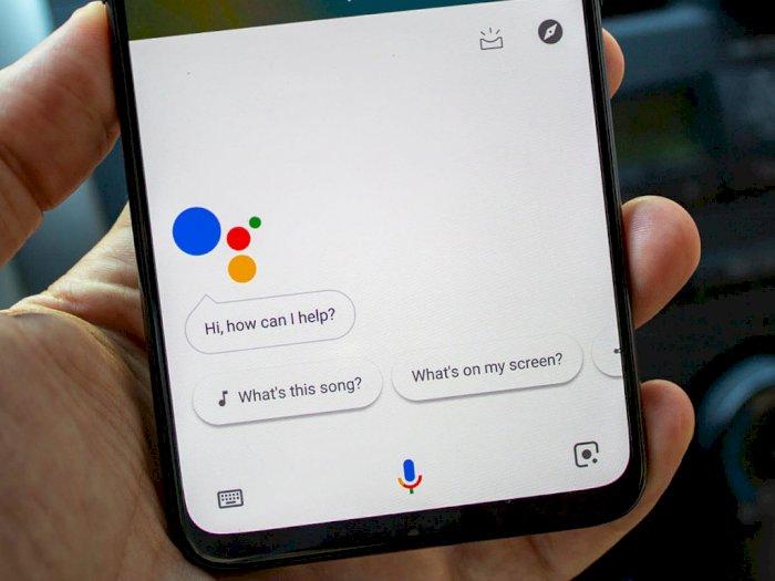 Pengguna Fitur Google Assistant Kini Sudah Tembus 500 Juta!