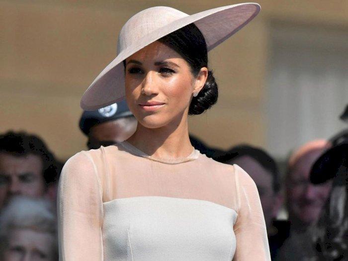 Deretan Fashion Meghan Markle Sebelum Mundur dari Kerajaan Inggris