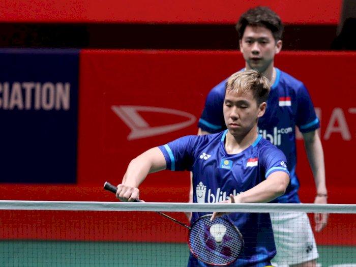 Malaysia Masters 2020: The Minions dan Jojo Lolos Perempat Final