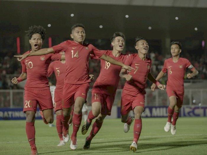 Timnas Indonesia U-19 Mulai Seleksi Pemain