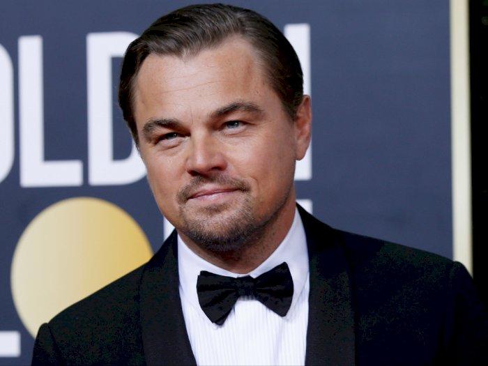Leonardo DiCaprio Sumbangkan 3 Juta Dolar untuk Kebakaran di Australia
