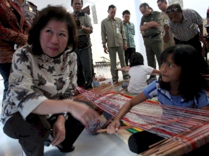 Pengamat: Mari Elka Jadi Direktur Bank Dunia, Indonesia Untung