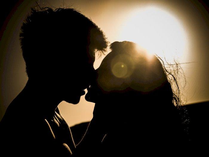 Bercinta Sambil Berdiri, Ini 3 Posisi yang Bisa Kamu dan Pasangan Coba