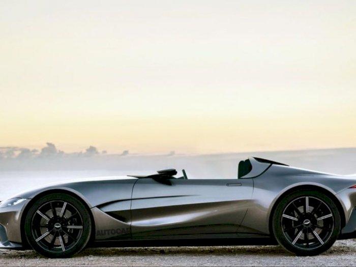 Aston Martin Telah Meluncurkan Mobil Mewah Terbarunya