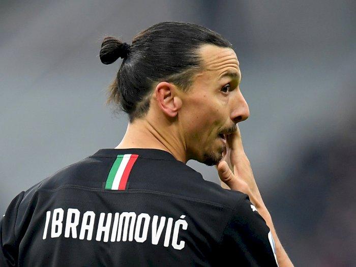 AC Milan Tekuk Cagliari 2-0