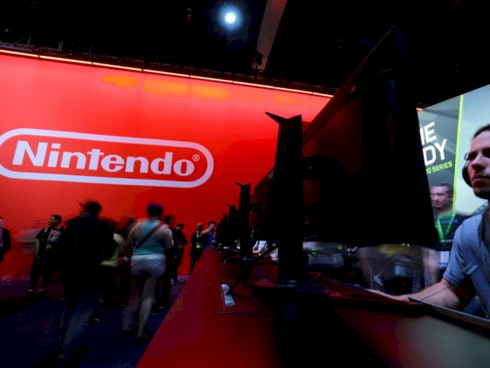 Nintendo Sama Sekali Tak Tertarik untuk Masuki Industri Esports
