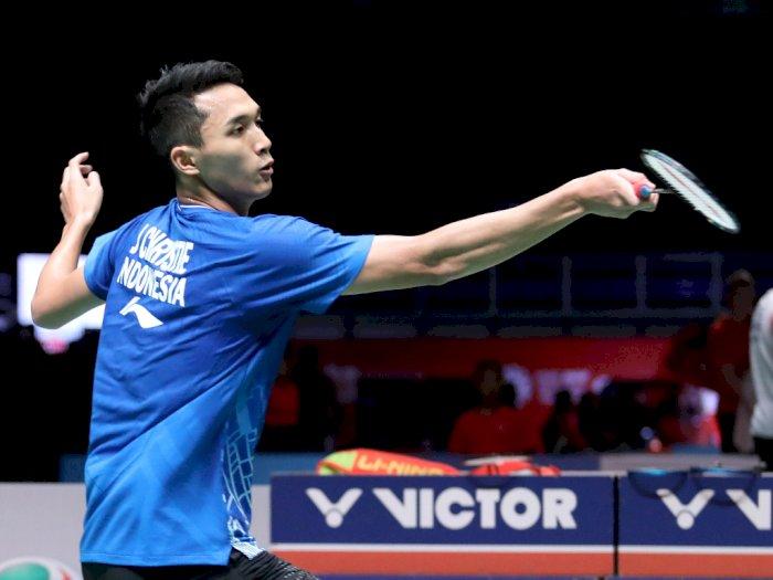 Pelatih Ungkap Biang Kegagalan Tunggal Putra di Malaysia Masters 2020