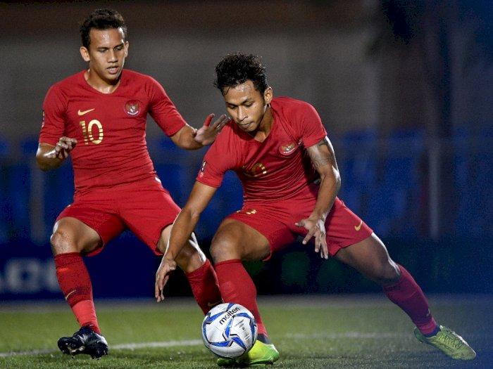 Warrix Gantikan Nike Jadi Sponsor Timnas Indonesia