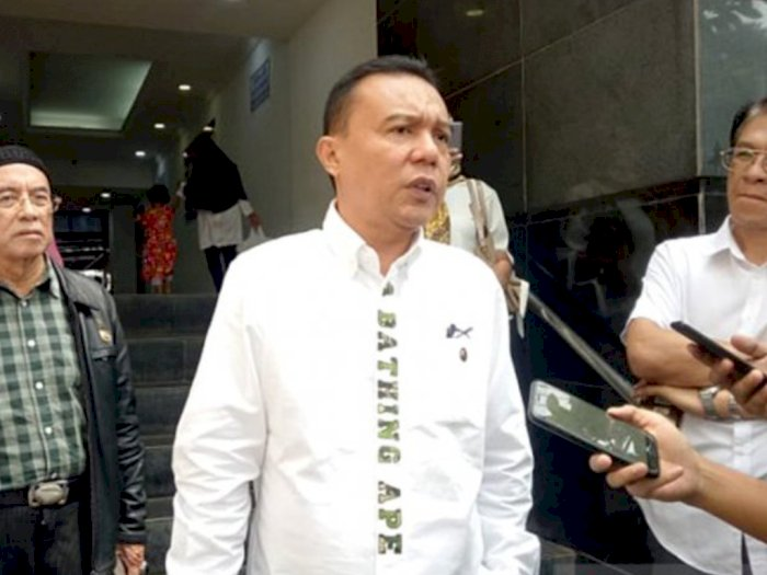 PDIP Usul Ambang Batas Parlemen 5%, Begini Reaksi Gerindra