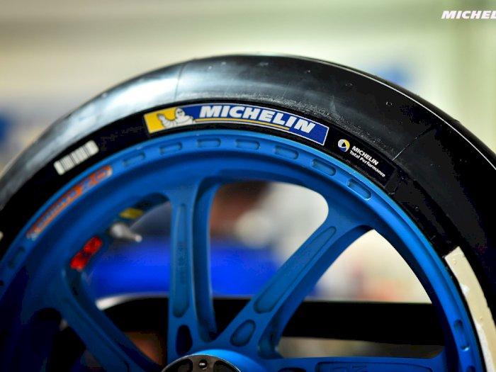 Pihak Michelin Telah Luncurkan Ban Terbarunya Untuk Balapan MotoGP