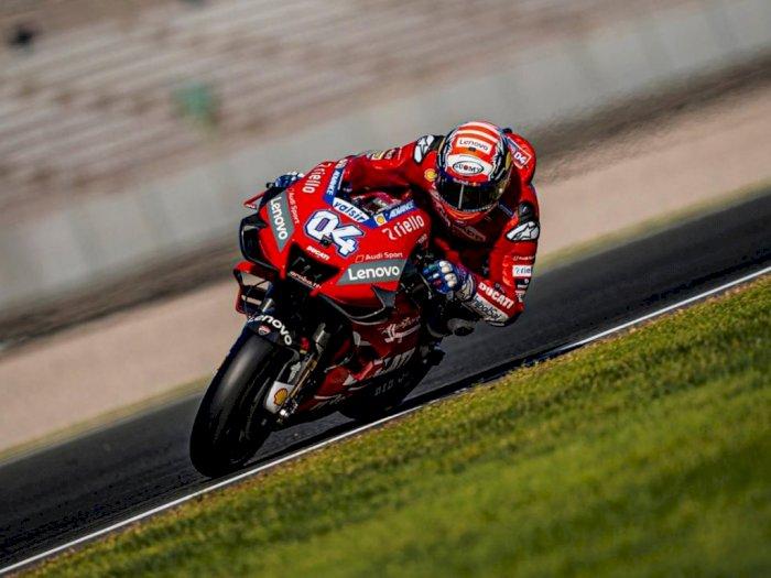 Latar Belakang dari Inovasi Unik Tim Ducati di MotoGP