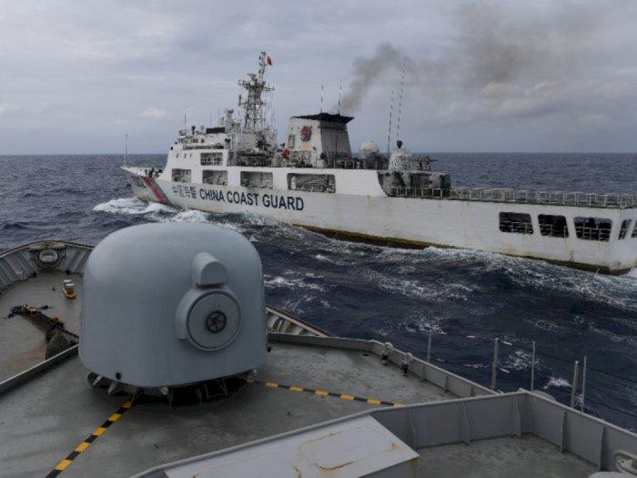 Solusi Jangka Panjang, DPR Siap Tambah Anggaran Armada Coast Guard