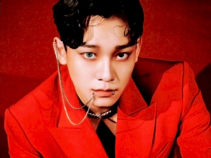 Mendadak, Chen EXO Umumkan Pernikahannya dalam Waktu Dekat