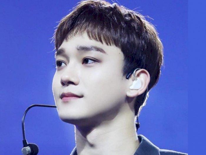 Chen EXO Menikah, Warganet Kasihan dengan Sungmin Super Junior