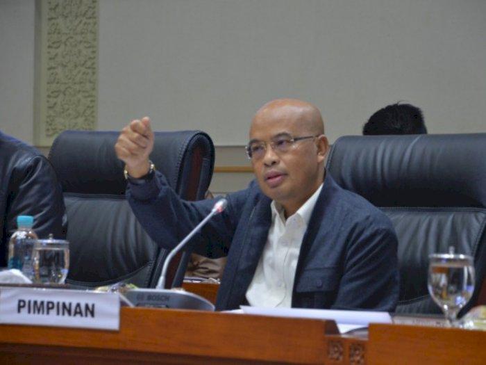 Desmond: Kasus OTT Soal PAW, Tantangan Bagi Pimpinan dan Dewas KPK