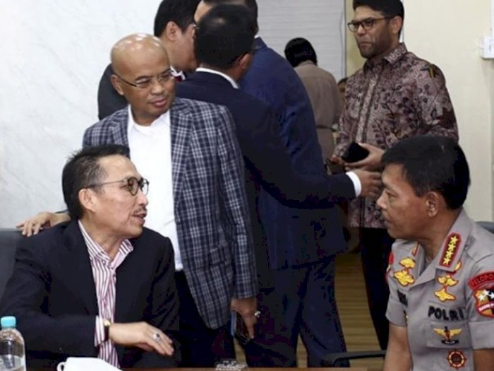 Desmond Singgung Pelemahan KPK, Ketua Komisi III Angkat Bicara