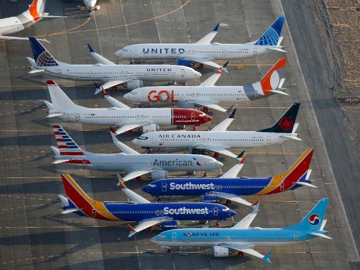 9 Kecelakaan Fatal yang Melibatkan Pesawat Boeing!