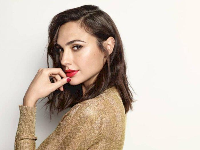 Mengulik Rahasia Tubuh Bugar Sang 'Wonder Woman' Gal Gadot