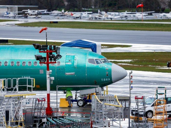 Sejarah Boeing 737 Seri Max yang Jadi Kontroversi!