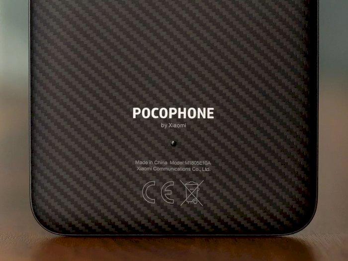 Xiaomi Daftarkan Merek Dagang Pocophone F2, Siap untuk Dirilis?