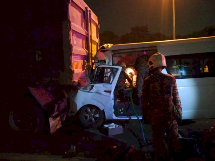 Kondisi Terkini Kento Momota Setelah Kecelakaan