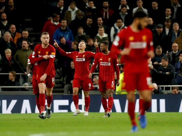Hegemoni Liverpool di Premier League Berlanjut