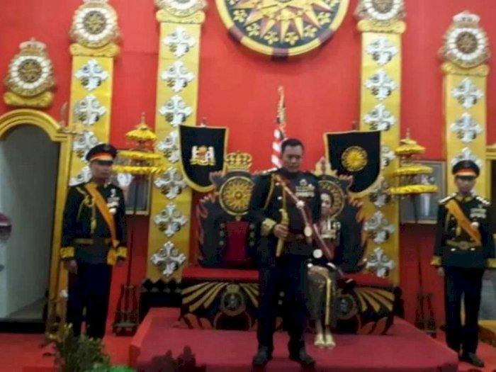 Polisi Dalami Motif Deklarasi Keraton Agung Sejagat