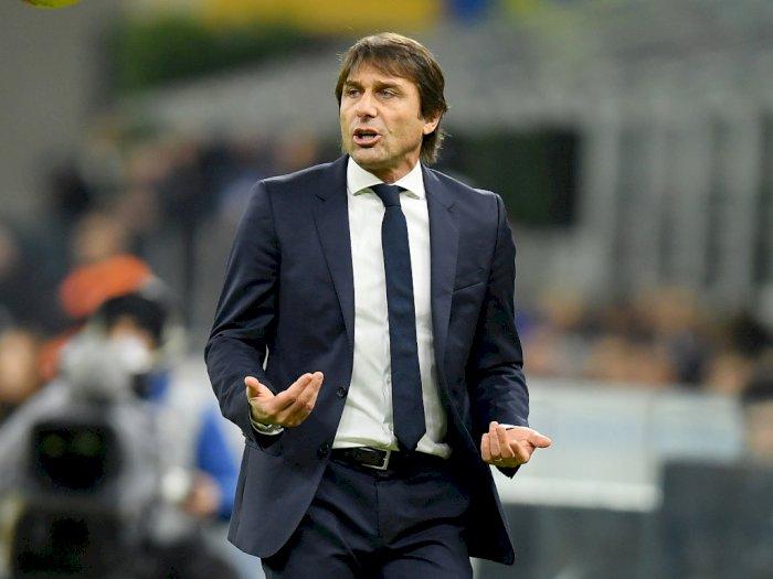 Gugatannya Menang, Conte Bakal Dapat Pesangon dari Chelsea