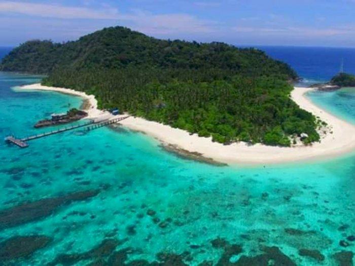 Legenda Pulau Senua di Natuna