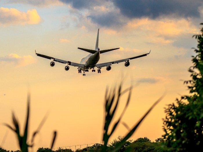 Pengamat: Tingkat Keselamatan Penerbangan Indonesia Sudah Baik